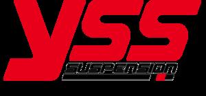 Logo Suspension Store YSS