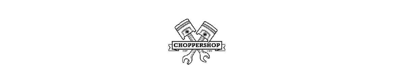 Netherlands-Choppershop