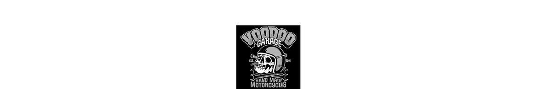 Voodoo-Garage