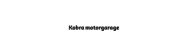 Netherlands-Kobra-motorgarage