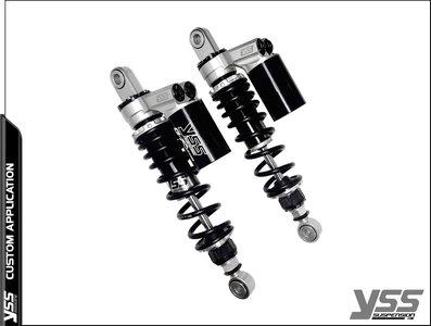 (325.2.100) RG-CB-362-TRWL-ALU - Aluminium Custom Series